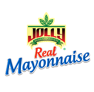 Jolly Real Mayonnaise